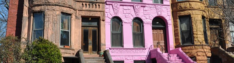 La Comuna Pink
