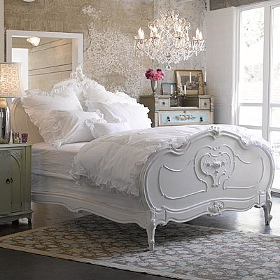 Chic Bedroom Ideas on Chic Bedroom Ideas On Shabby Chic Bedroom Ideas