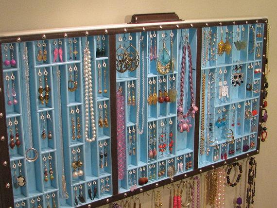 Maneras distintas de organizar tus accesorios la comuna pink - Accesorios para organizar armarios ...