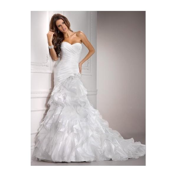 cómo escoger tu vestido de novia 2012 – la comuna pink
