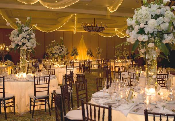 Escoge el tipo de boda de acuerdo a tu personalidad la for Fiestas elegantes decoracion