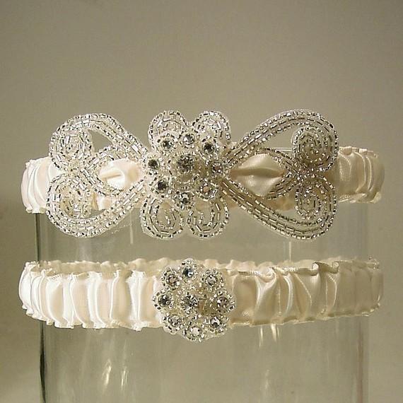 Ligas fabulosas para las novias la comuna pink - Cosas para preparar una boda ...