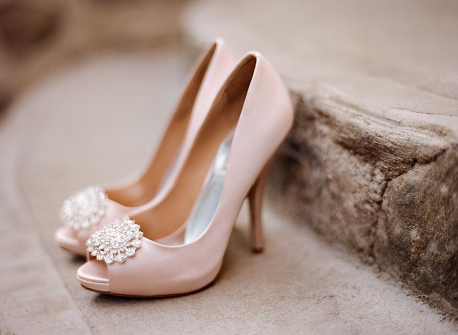 zapatos fabulosos para las novias – la comuna pink
