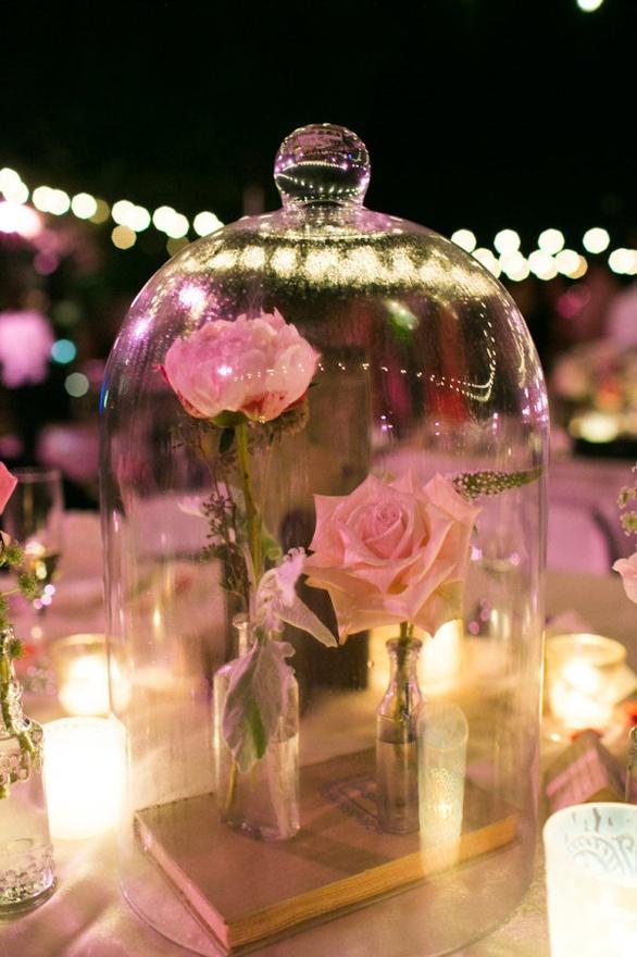 Variedad de centros de mesa - Foro Banquetes - bodas.com.mx