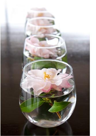 centros de mesa para bodas la comuna pink. Black Bedroom Furniture Sets. Home Design Ideas