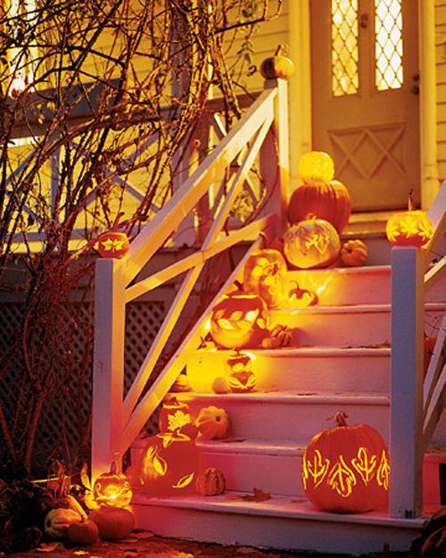 decoraci n para el hogar inspirada en halloween la