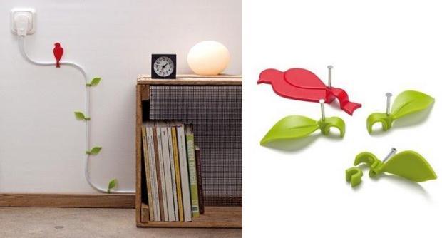Añade estos lindos elementos para al menos crear un diseño lindo.