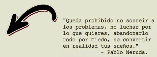 Lecciones Que Aprendí De Neruda La Comuna Pink