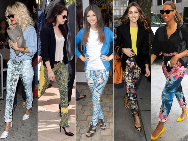 celebs-printed-pants-600x450