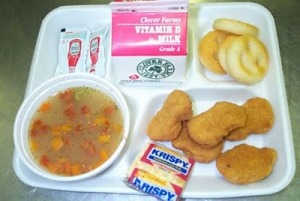school-lunch