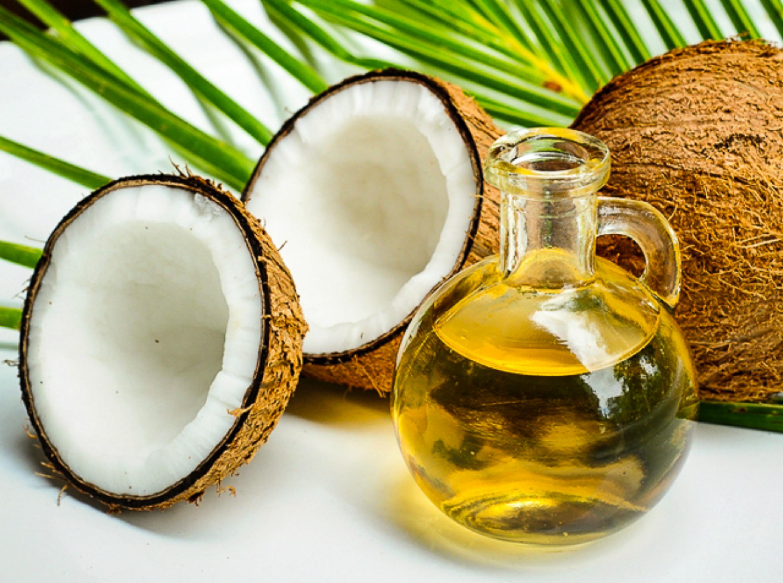 El aceite de coco para los cabellos saratov donde comprar